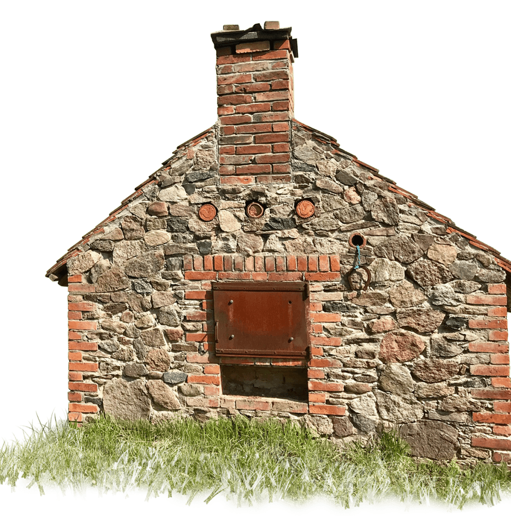 Gut Leben Landresort - Historisches Backhaus