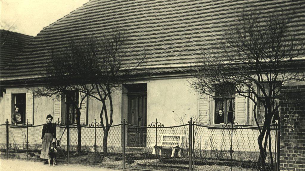 Gut Leben im Landresort Birkholz Wohnhaus